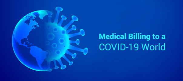 Medical-Billing-COVID-19-World