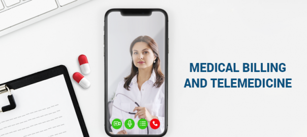 Medical Billing and Telemedicine